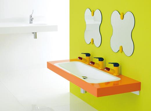 Accessori Per Bagno Colorati.Ponte Giulio Bagni Bambini E Accessori Bagno Accoglienti E Funzionali