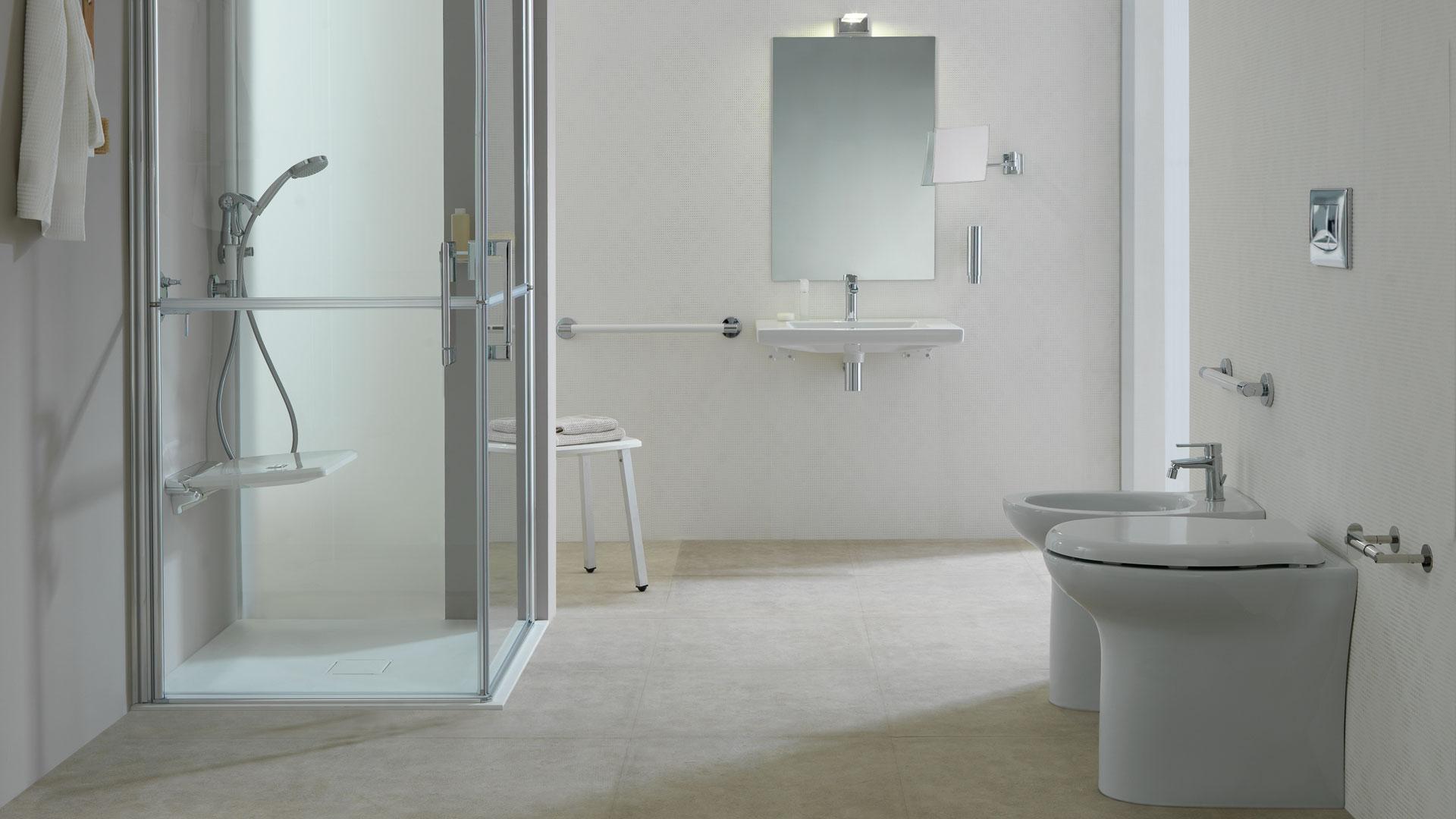 Vasca Da Bagno Blocchi Cad : Leader nella produzione ausili e sanitari bagno