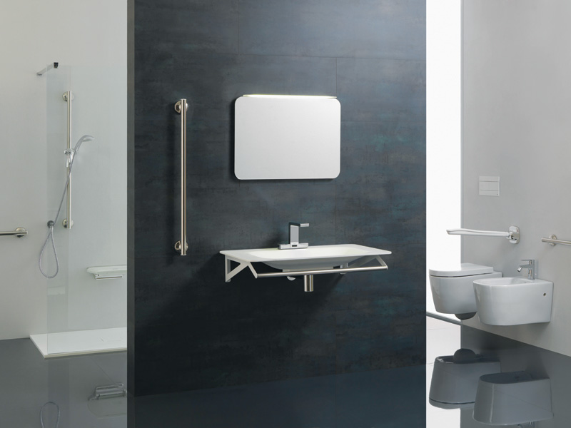 Independent Living Solutions For Bathroom Hotels