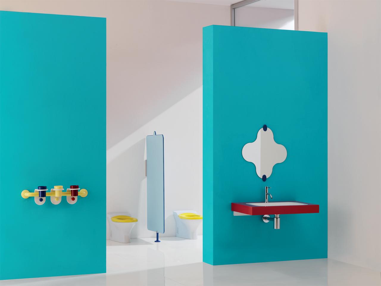 Disegno Bagno Per Bambini : Leader nella produzione ausili e sanitari bagno