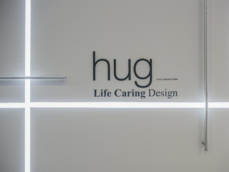 hug, a new collection from Ponte Giulio