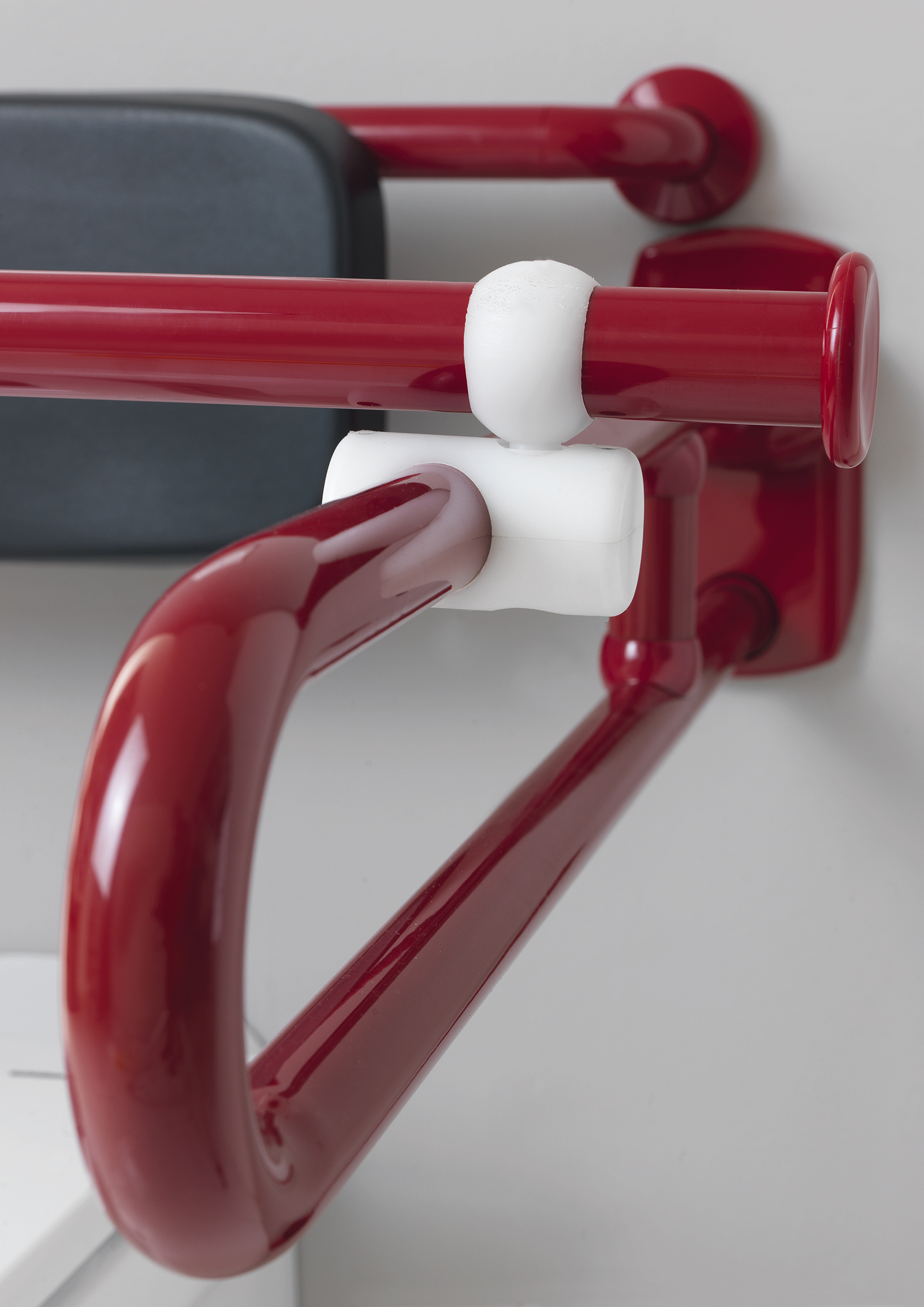 "Folding grab bars of collection ""Urban People"" - CA003"