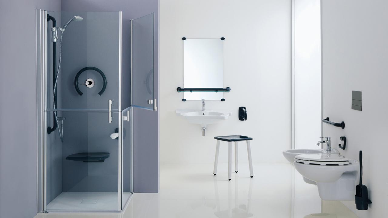 Leader nella produzione ausili e sanitari bagno