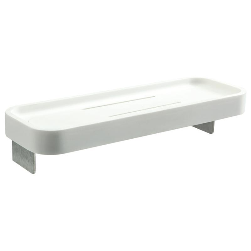Tray (for wall fixing)