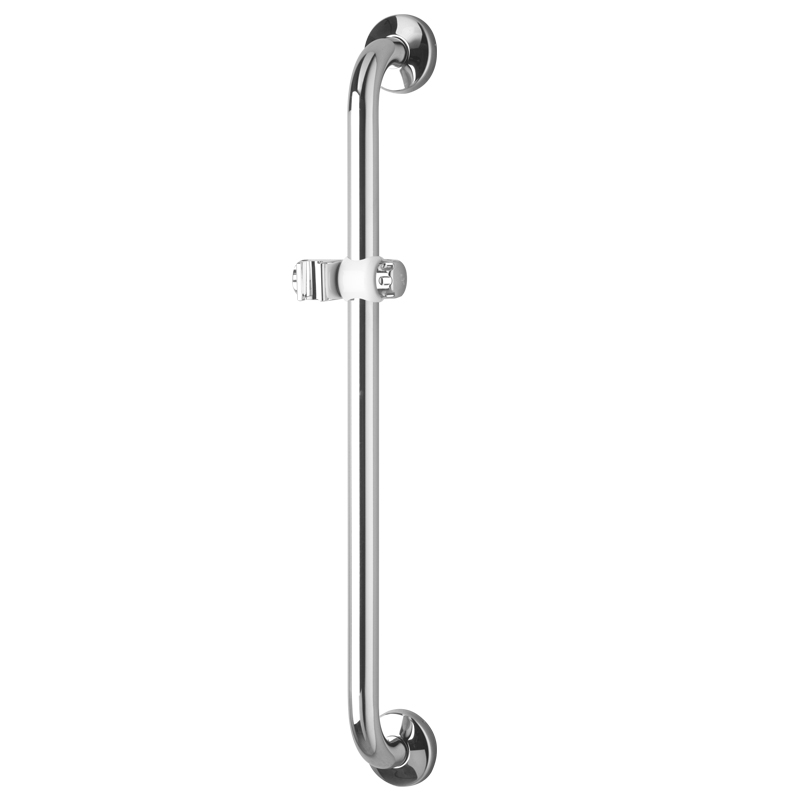 Vertical_grab_bar_with_hand_shower_holder-XG32JAS07