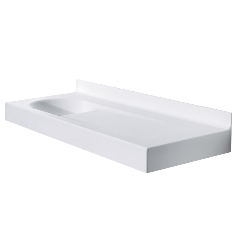 Wash basin top/baby changing unit - B46EDL01