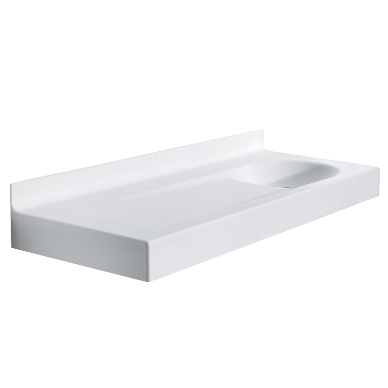 Wash basin top/baby changing unit - B46EDR01