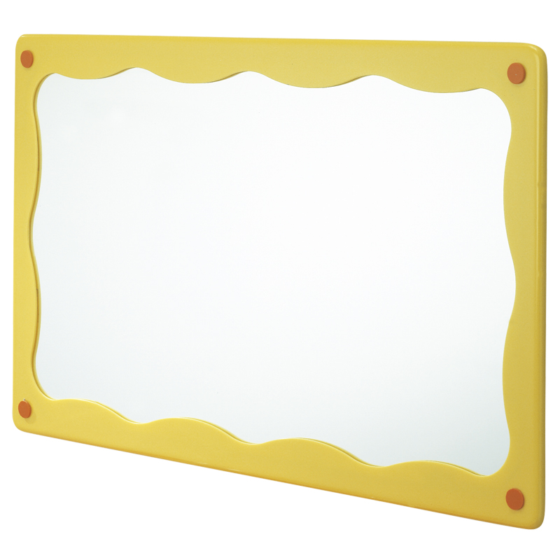 Draw Mirror with acrilyc stone frame F44ATM01