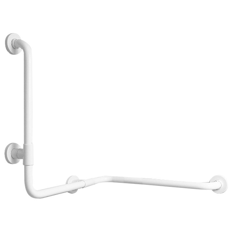 Corner_grab_bar_with_vertical_support-XG25JBS06
