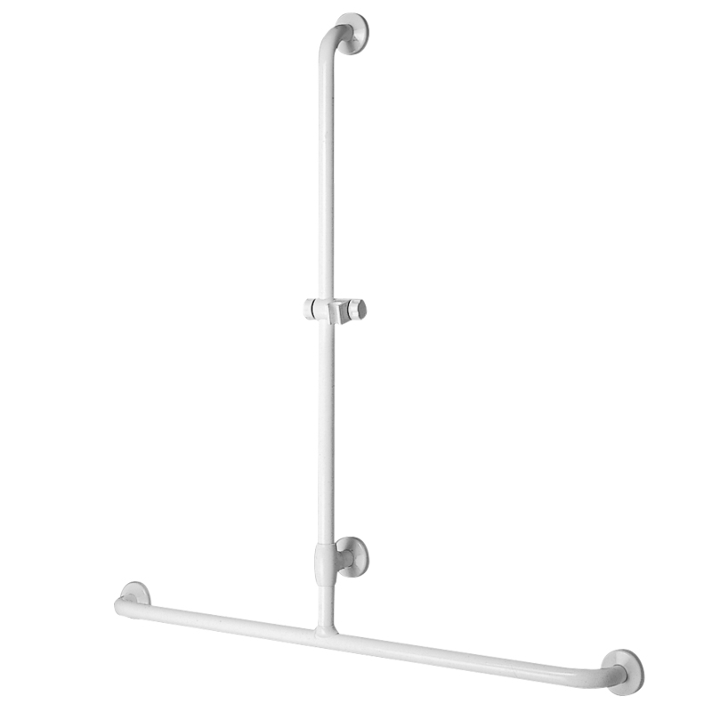 T-shaped safety grab rail - G40JBS16