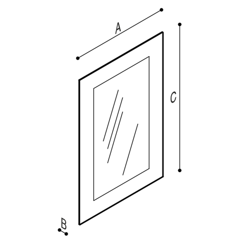 Draw Vertical mirror Technical Drawing F47ATS12
